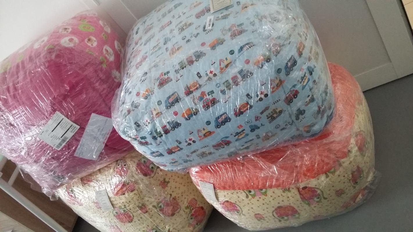 Vreća za sjedenje Baby  Vezo commerce