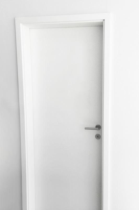 Akcija Sobna vrata
