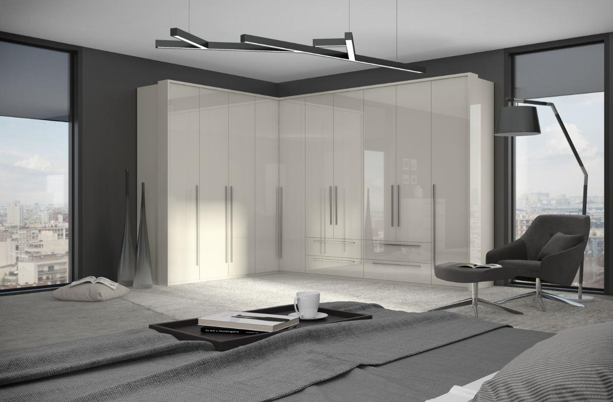 Spavaća soba Piano modularna