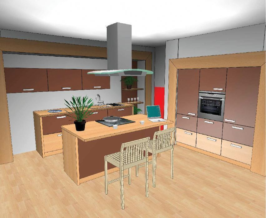 Kuhinje i ostali proizvodi iz vlastite proizvodnje