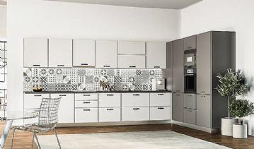 Kuhinja Viggo - poklon montaža