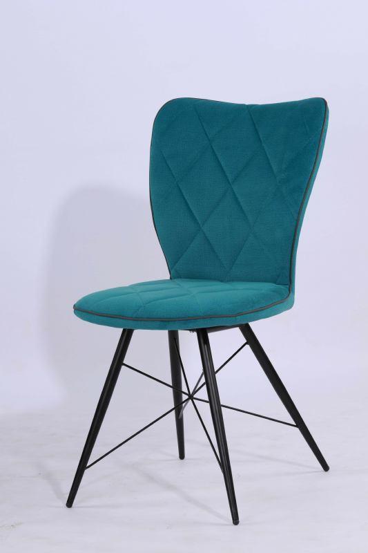 Stolice metal/plastika