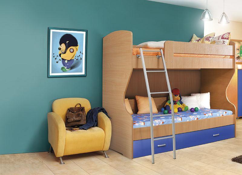 Dječji kreveti