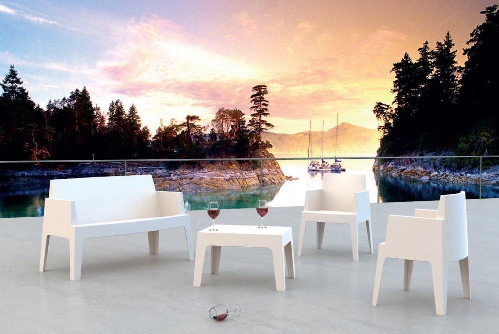 Vrtni stolovi i stolice