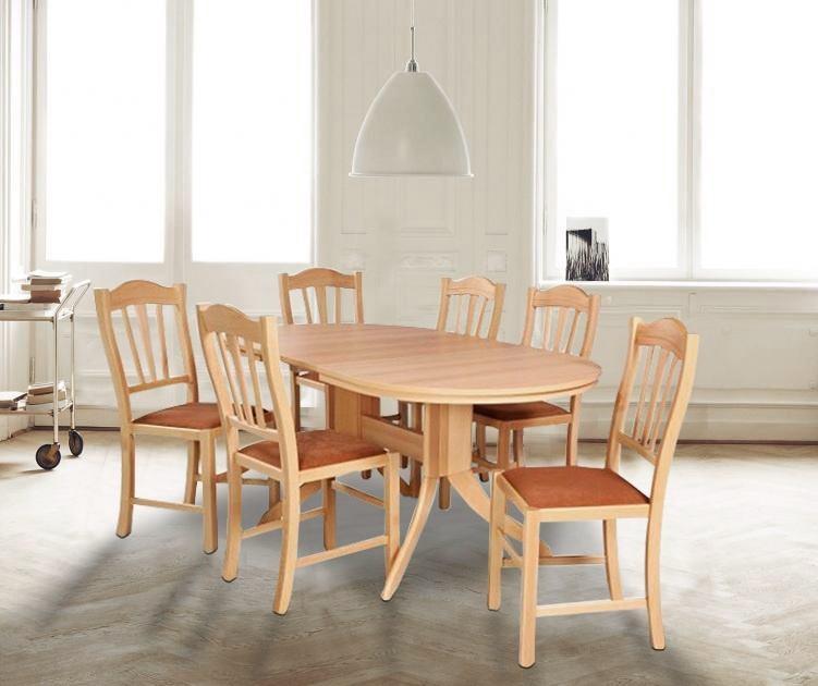 SETOVI stol+stolice